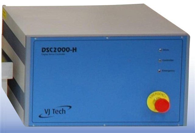 DSC2000-H (Single Channel Hydraulic Servo Controller)