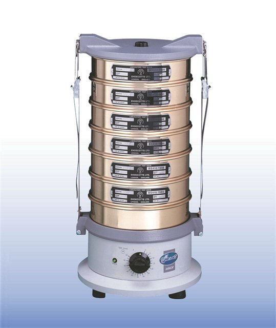 VJT0881 - Compact-Sieve-Shaker