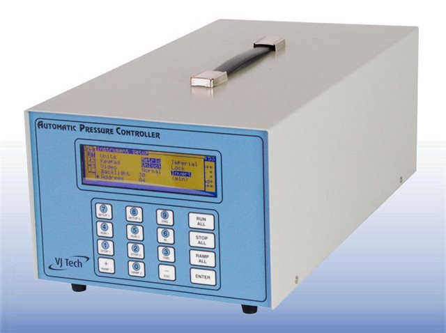 VJT2270 Automatic Pressure Controller (Pneumatic) Dual Channel