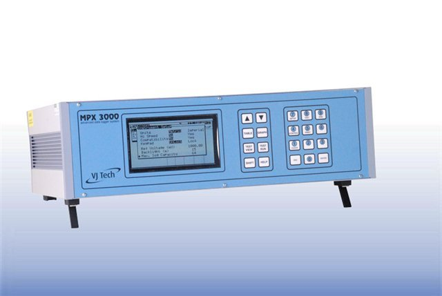 MPX3000 Data Logger