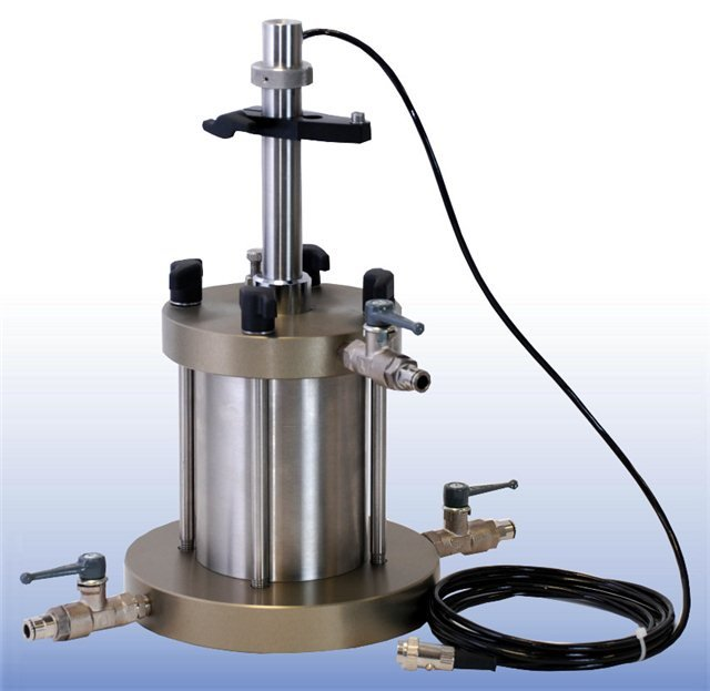 "CRS Cell (75.7 mm (3"") diameter sample) for use with ISLC"