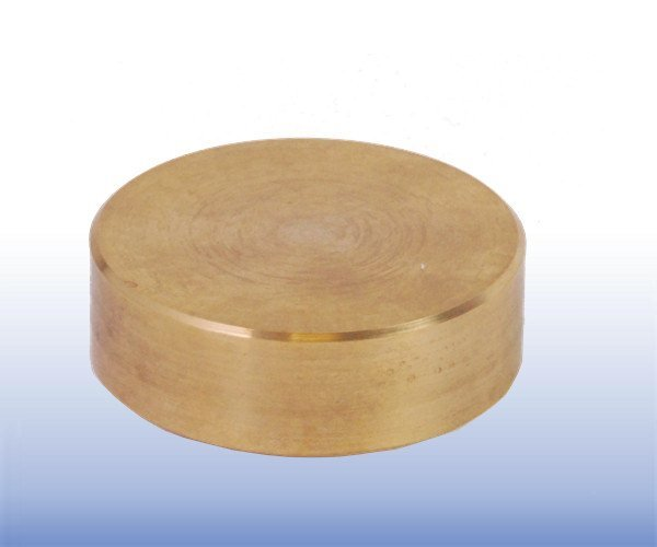 VJT0659 - Consolidation Cell Calibration Disc (50mm)