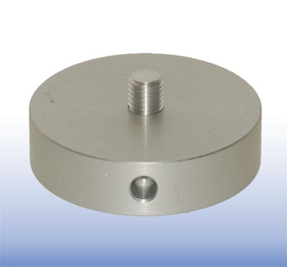 CBR Plunger Head (76 mm)