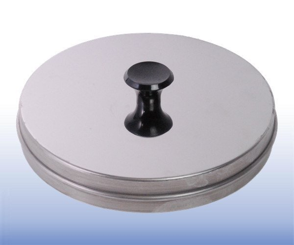 Sieve Lid (200 mm diameter)