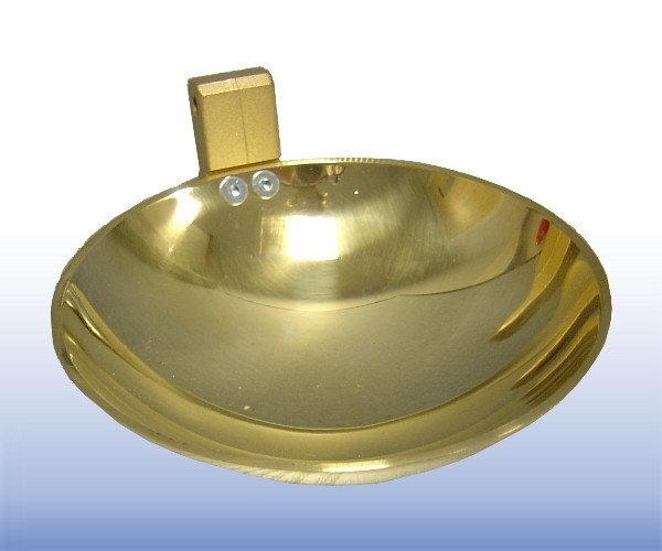 Spare Bowl For Casagrande Liquid Limit Apparatus