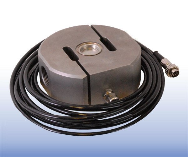 S-Beam Load Cell 100kN