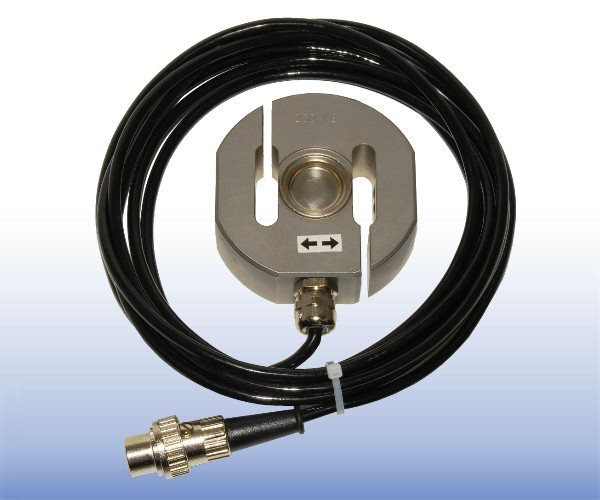 VJTS0360 - S-Beam Load Cell (2.5kN)