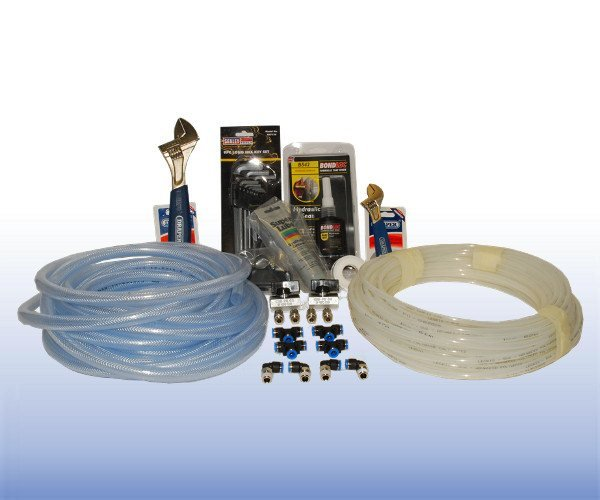 Installation Kit for Triaxial System (Including Tools)
