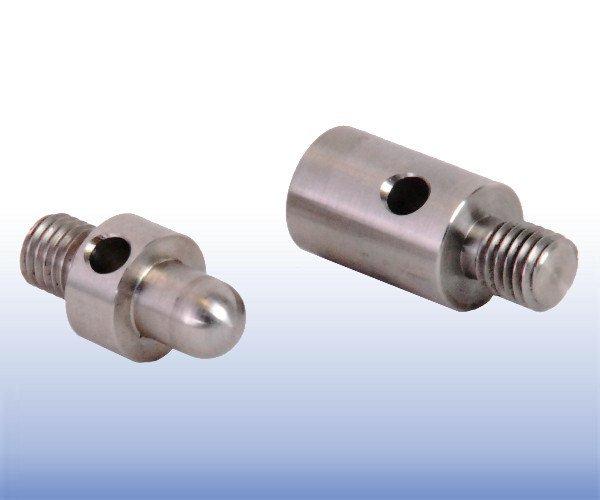 Adaptor Set to use 2.5 & 5 kN S-Beam Load Cell for Triaxial Test