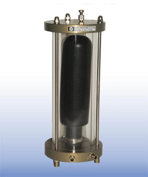 Air-Water Cylinder (1700 kPa)
