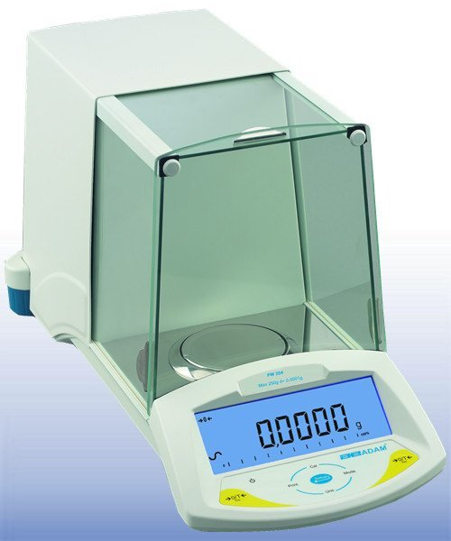 VJT1872 - VJT1875 - Analytical Balances