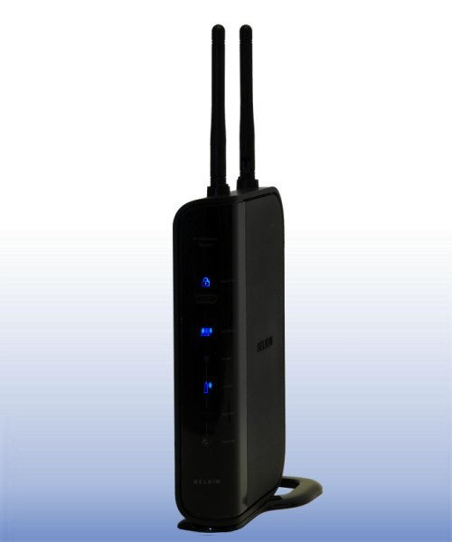 VJT1011 - Wireless Router