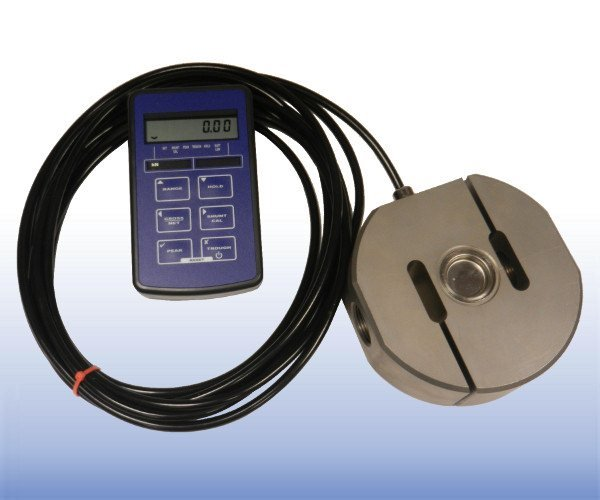 Digital Load Calibrator 0-100kN