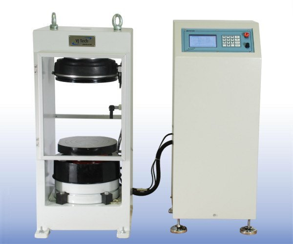 VJT51-2011 – 2000kN EN Automatic Digital Compression Machine