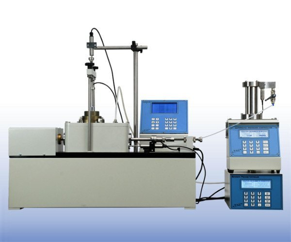 Unsaturated Shear Testing System