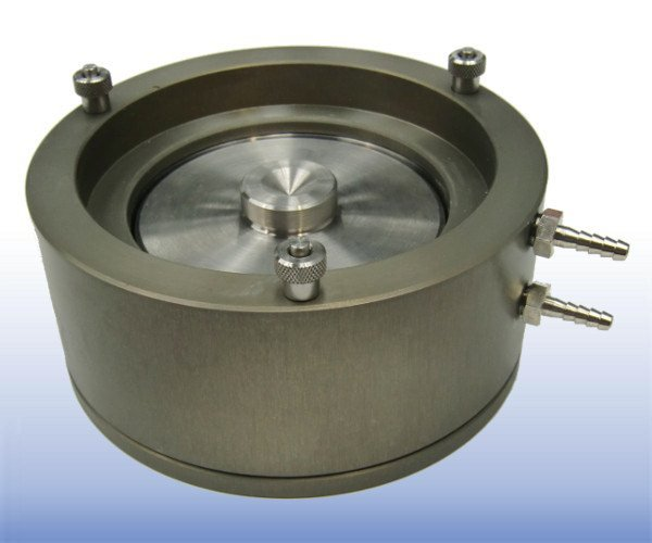 VJT0672-100 - Permeability Cell (100 mm)