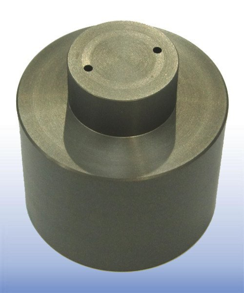 Base Pedestal 38 mm (for 75 mm Triaxial Cell)