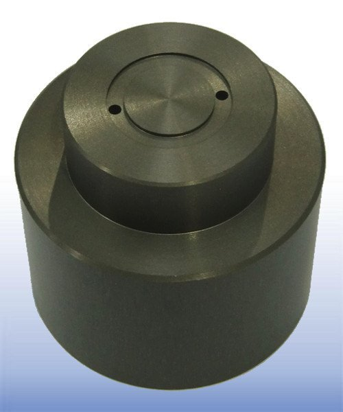 Base Pedestal 50mm (for 75mm Triaxial Cell)