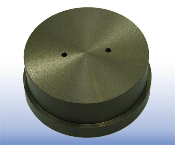 Base Pedestal 70mm (for 75mm Triaxial Cell)