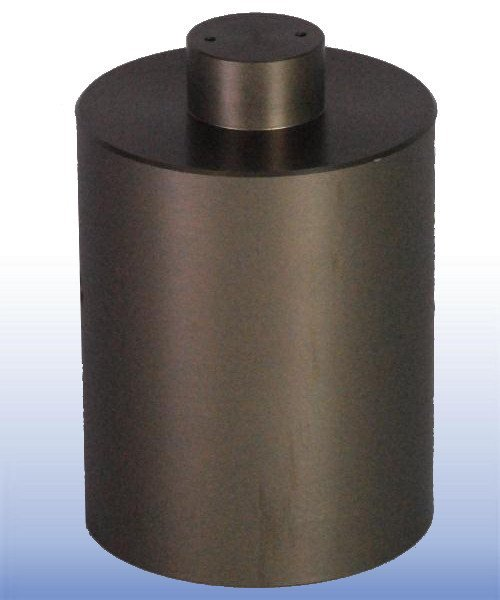 Base Pedestal 38mm (for 100mm Triaxial Cell)