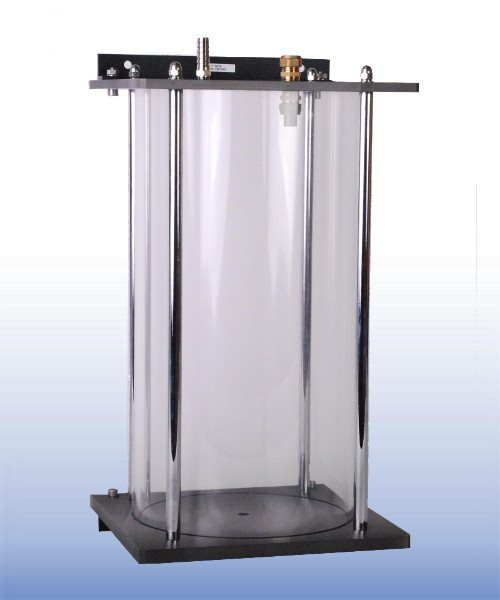 Stainless Steel De-aired Water Tank