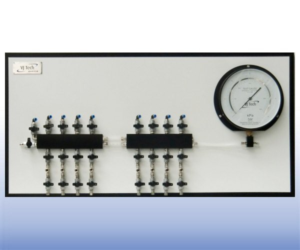 VJT0548-DP - APC Water Distribution Panel (8-Way)