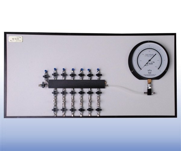 APC Water Distribution Panel (6-Way)