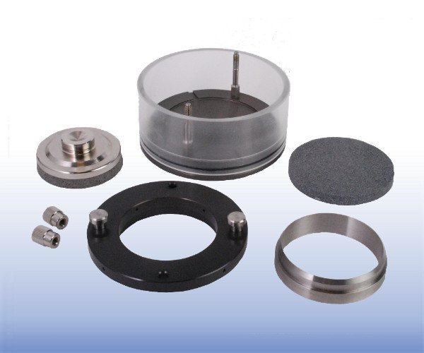"Consolidation Cell (2.5"")"