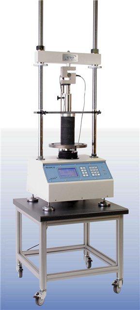 Vj Tech Ltd Unconfined Compressive Strength Testing System