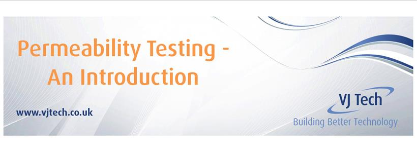 Introduction to Permeability Testing