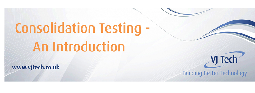 Consolidation Testing - An Introduction