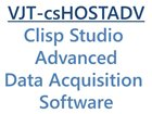 VJ Tech Ltd Clisp Studio Advanced Data Acquisition Software