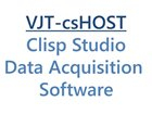 Clisp Studio Data Acquisition Software Module