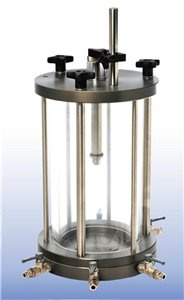 VJT0400 - Triaxial Cell (100mm)