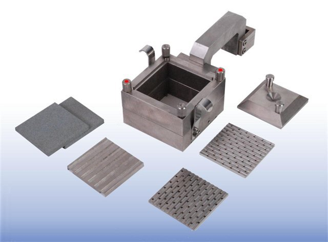 Square Sample Shearbox Assemblies