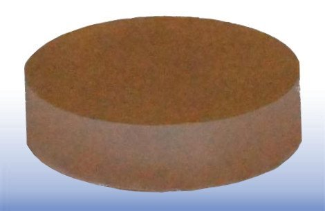 VJT0552 - Base Disc (38mm)