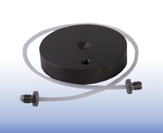 Top Cap 100mm (for 100mm Triaxial Cell)