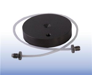 VJT0405 - Top Cap 100mm (for 100mm Triaxial Cell)