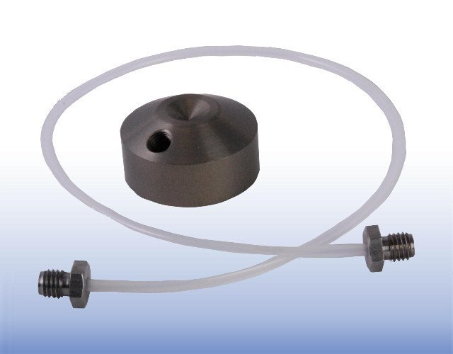 Top Cap 50mm (for 75/100mm Triaxial Cell)