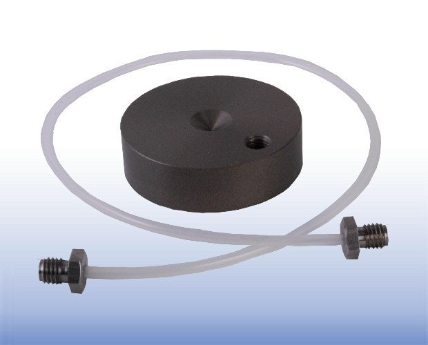 VJT0476 - Top Cap 70mm (for 75/100mm Triaxial Cell)