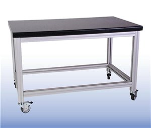 VJT2571-T - Framed Table for Shearscan Series