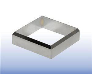 VJT2552.2.5S - Cutter (2.5 Inch Square Sample)