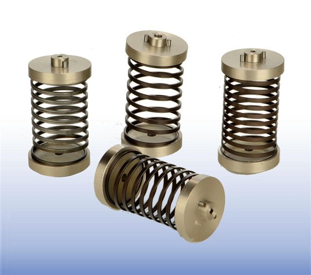 Lab Vane Springs (set of 4)