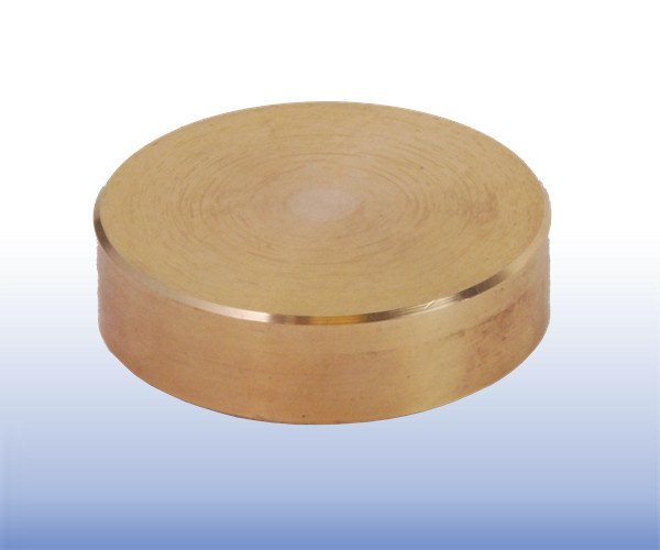 Consolidation Cell Calibration Disc (100mm)