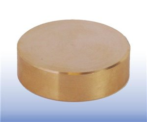 VJT0649 - Consolidation Cell Calibration Disc (75mm)