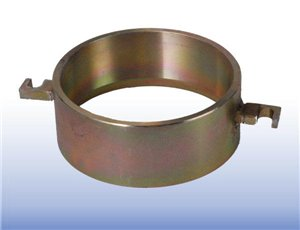 VJT0741 - CBR Extension Collar (ASTM)