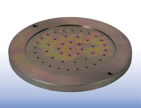 CBR Perforated Base Plate (ASTM)