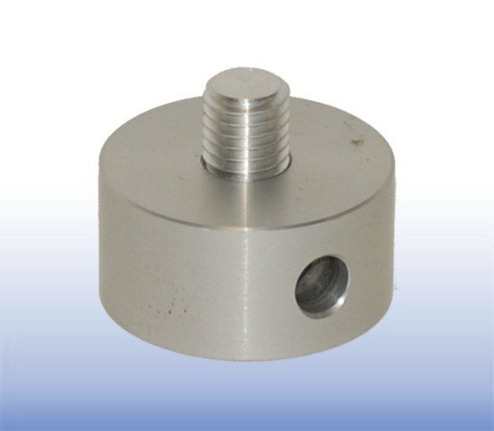VJT0719-35 - CBR Plunger Head (35 mm)