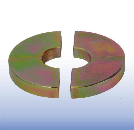 CBR Surcharge Weight Split Ring (BS)