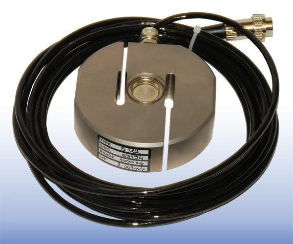 S-Beam Load Cell 10kN